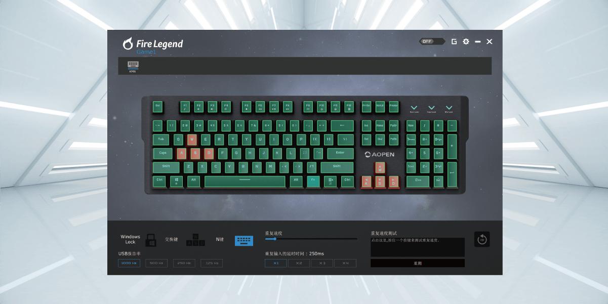 GK300