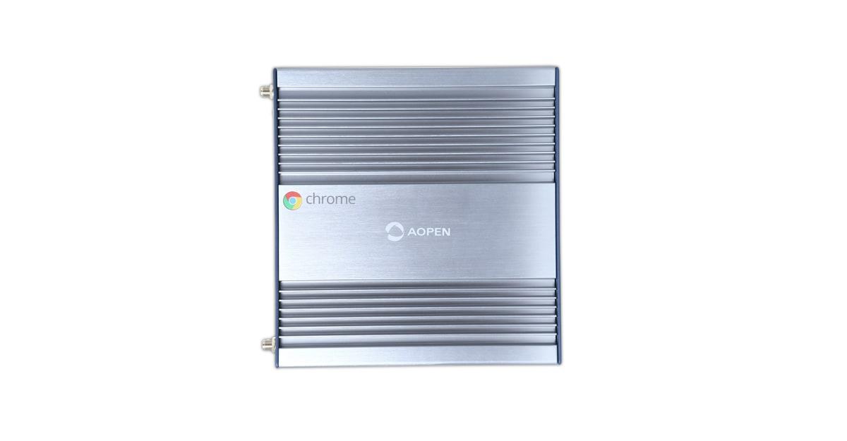 Chromebox Commercial
