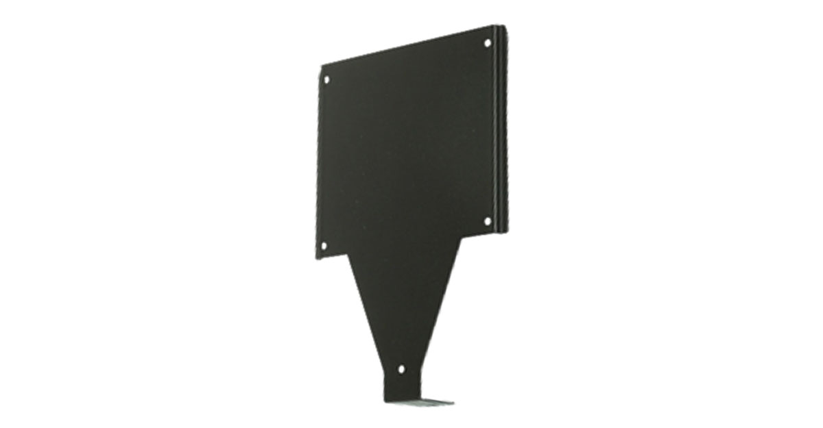 Slim Wall Mount
