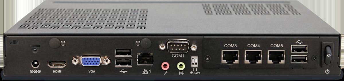 DES3200-MSP